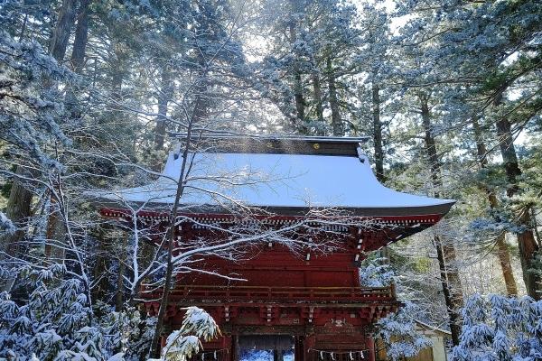 『花園神社』の画像