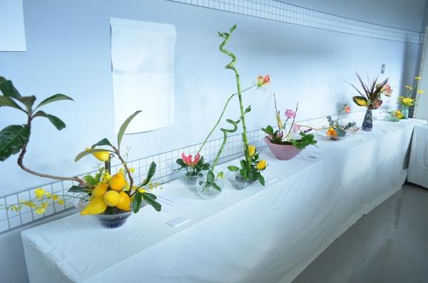 『花と器②』の画像