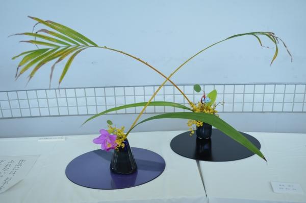 『花と器⑧』の画像