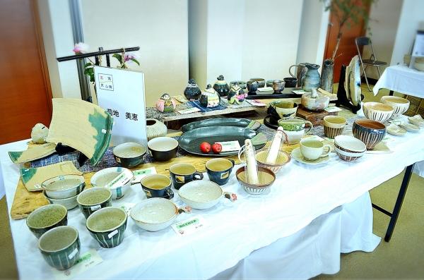 『陶芸展2』の画像