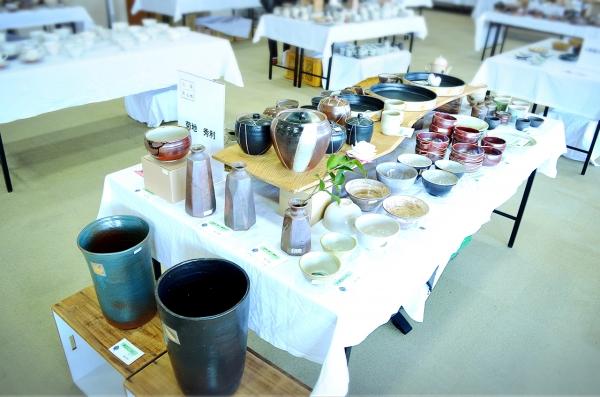 『陶芸展3』の画像