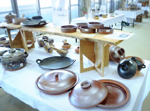 『耐熱陶器』の画像