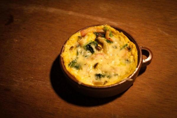 『ココット皿料理2』の画像