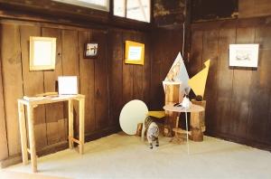 『桃源郷芸術祭5』の画像