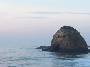 『二ツ島』の画像